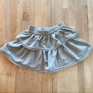 Old Navy 2 Tiered Skirt